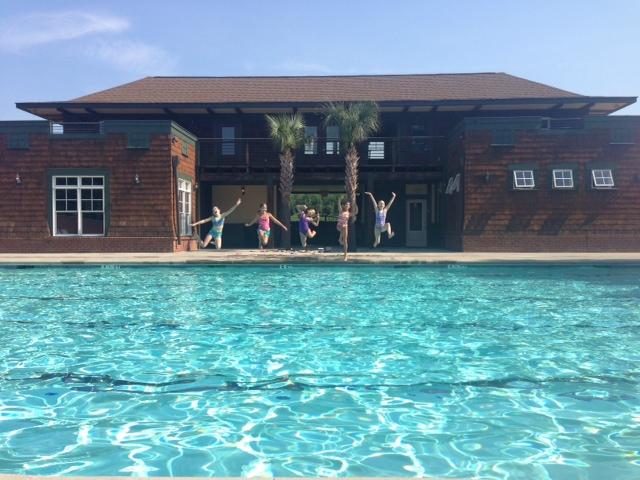 Acadia PoolHouse 4