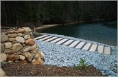 Lake Keowee Kayak Launch