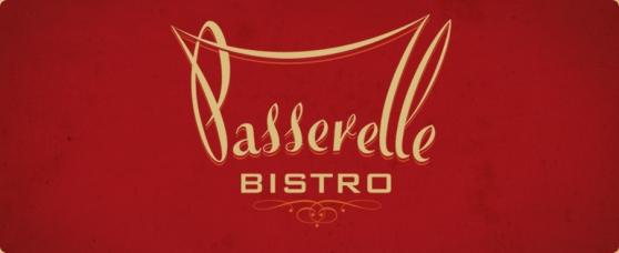 Passerelle Bistro Logo