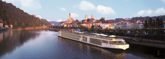 A Viking River Cruise