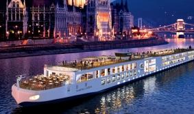 A Viking River Cruise