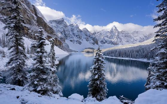 Winter Blog Post